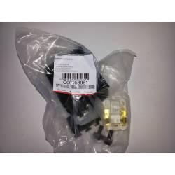 Morsettiera Completa Danfoss 103N0021 Frigo Indesit C00058961