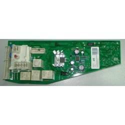 Scheda Elettronica Lavatrice Hoover 49020568