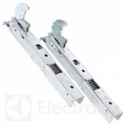 Kit 2 Cerniere Forno Electrolux 50296579001