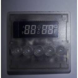 Orologio Programmatore Forno Foster Led145/003.121