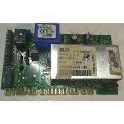 Scheda Elettronica Lavatrice Ardo Merloni 651017800