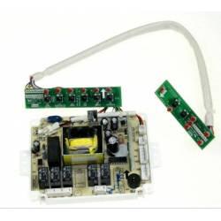 Scheda Elettronica Lavastoviglie Whirlpool 480140101558