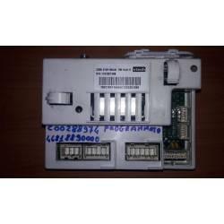 Scheda/Modulo Elettronico Lavatrice Ariston Indesit C00288974