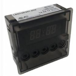 Programmatore Timer Elettronico Invensys Led Forno Smeg 816291317