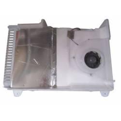 Griglia Assembly Fan Ventilazione Frigo LG AEB37074202