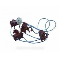 Catenaria Micropulsanti Piano Cottura Whirlpool 481227138491