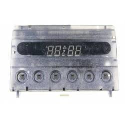 Programmatore Timer Elettronico Forno Per Smeg 816291219