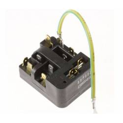 Dispositivo Avviamento Compressore Frigo 2425118151