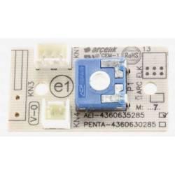 Scheda Elettronica Frigo Arcelik Beko 4360635285