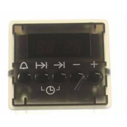 Programmatore Timer Fine Cottura Forno Gorenje 403744